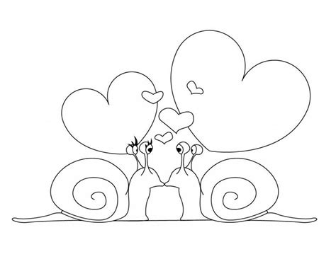 imagenes de amor para dibujar hd dibujos de enamorados para colorear simple imagenes de