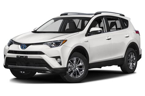 All Toyota Suvs 2016 Toyota Rav4 Hybrid Price Photos Reviews Features