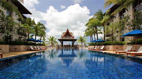 Location de villas de luxe pour des vacances en Thaïlande