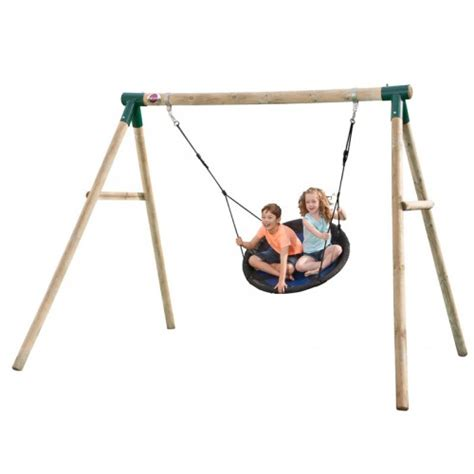 all about swing 5 super swing sets for your garden all round fun
