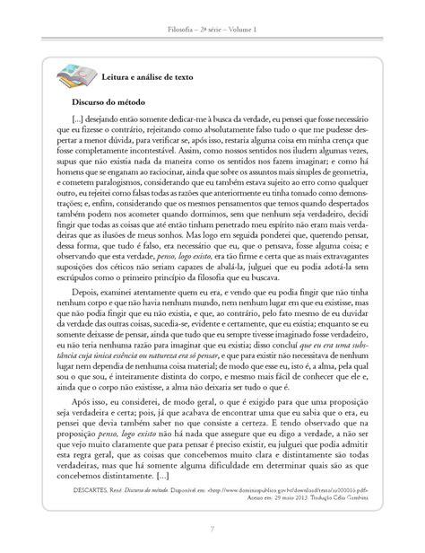 Filosofia 2ª série vol 01 by angelo - Issuu