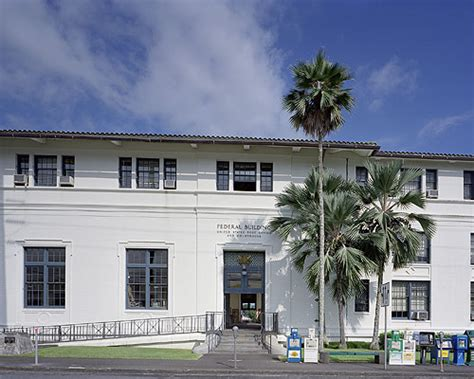 Hilo Post Office by Explore By Timeline World War I And The Roaring Twenties
