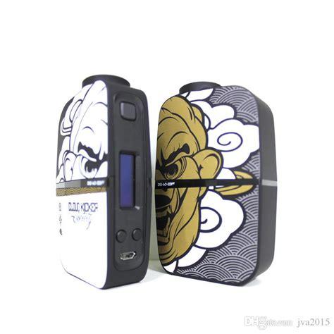Limited Vape Vaporizer Izer Cks Icon Mod Autuentic authentic cks icon 200w cloud kicker cks icon 200w box mod electronic cigarettes vape best e