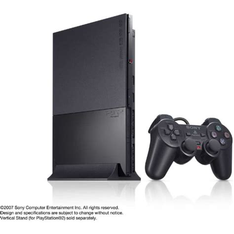 buy playstation 2 console playstation2 console charcoal black scph 90000cb
