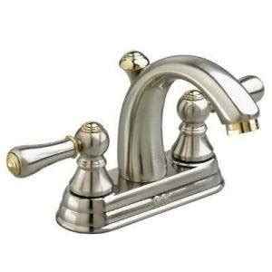 bathroom sink faucets amazon american standard williamsburg lavatory faucet satin