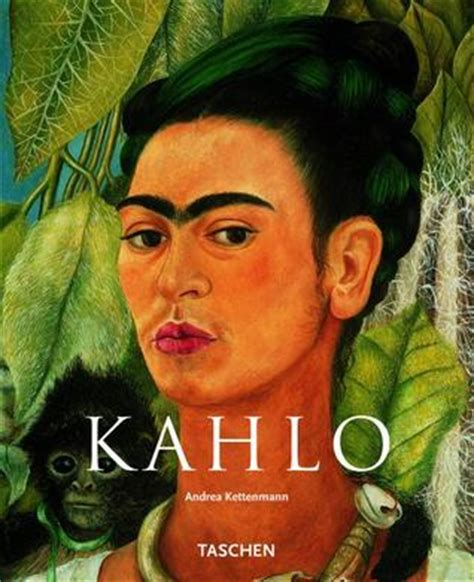 frida kahlo biography book pdf frida kahlo 1907 1954 pain and passion by andrea
