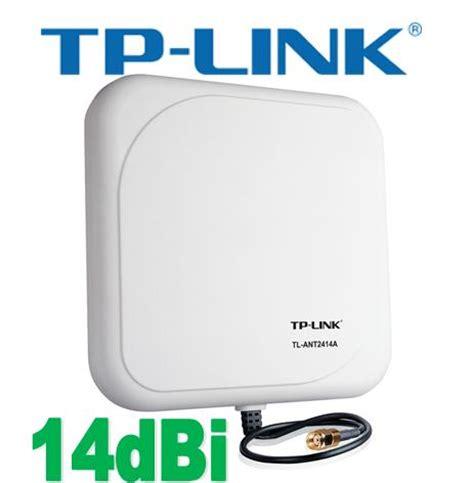 Boost Tp tp link 14dbi outdoor direzionale 2 4ghz antenna wireless