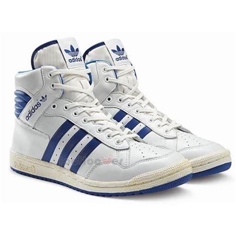 adidas retro basketball shoes mens adidas pro conference hi g95975 white vintage