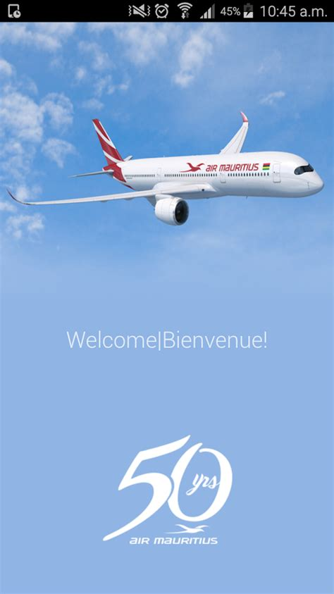 air mauritius android apps on play