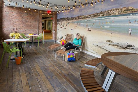 Boston Home Interiors Logmein S Corporate Office Moves To The Innovation