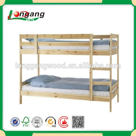 unfinished bunk beds montana bunk bed unfinished 9 gif
