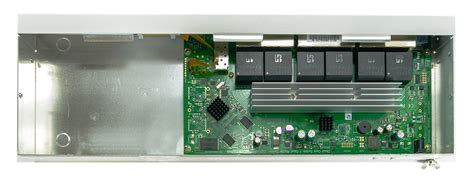 Mikrotik Routerboard Crs125 24g 1s Rm mikrotik cloud router switch crs125 24g 1s rm