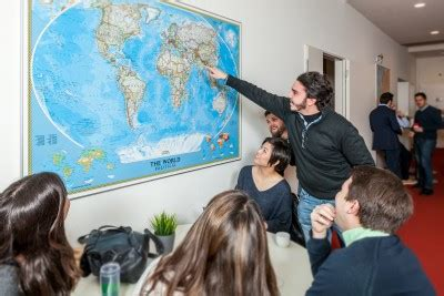 Mba In Sustainability Europe by Euroeducation Postgraduate And Undergraduate Programs In