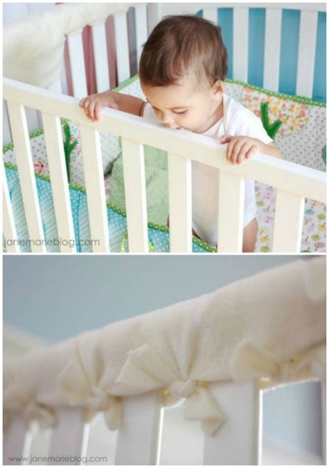 Baby Crib Guard by New Newborn Tips Hacks And Tricks