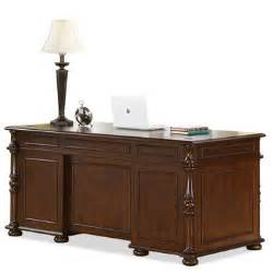 executive desks clearance executive desk clearance by riverside home gallery stores