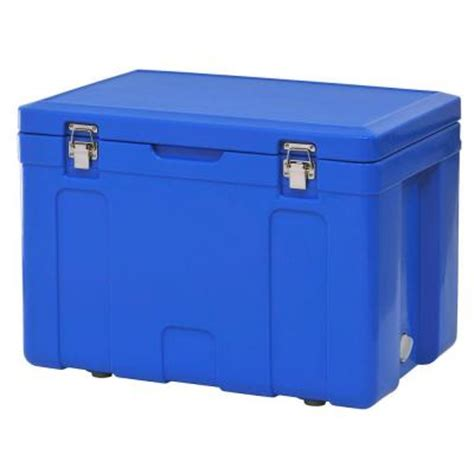 sandusky 54 qt marine cooler discontinued mc52l the