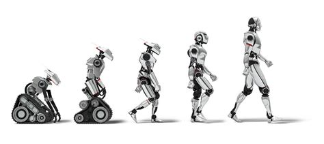 Robot evolution vanderbilt magazine vanderbilt university