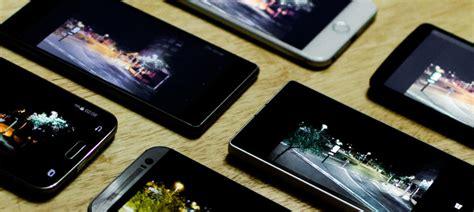 el movil con mejor camara de fotos smartphones megacomparativa 191 cu 225 l es el m 243 vil con mejor