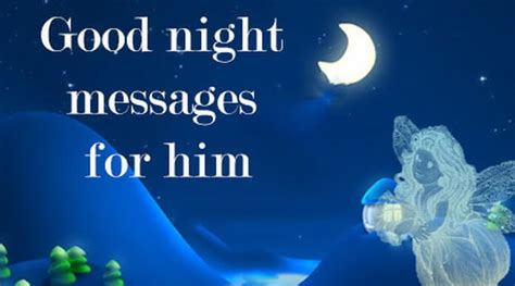 good night message for someone special for him the gallery for gt goodnight text to best friend