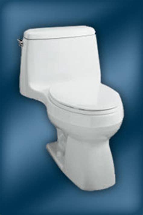 Santa Rosa Plumbing Supply by Santa Rosa Toilet Replacement Parts By Kohler
