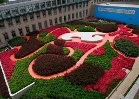 giardini nel mondo i giardini pensili la risorsa ecologia futuro dell