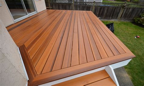 cedar timber western red cedar perth installation eden cedar decking service installation in vancouver
