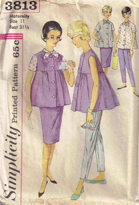 vintage maternity pattern 17 best images about vintage maternity fashion on