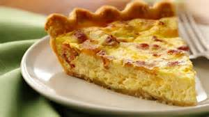 The only quiche you need this holiday season from pillsbury com