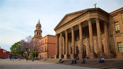 imagenes edificios historicos fotos de edificios hist 243 ricos ver im 225 genes de san luis potos 237