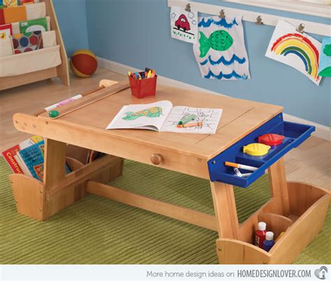 kids art desk for two good art table for kids 9h19 tjihome