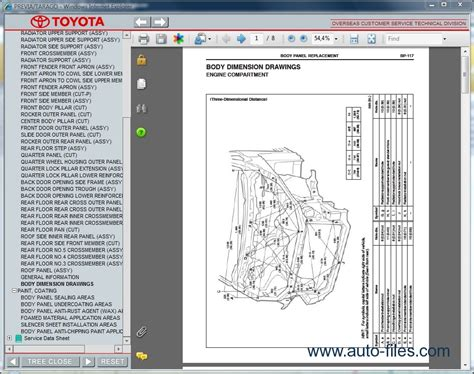 where to buy car manuals 1994 toyota previa transmission control toyota previa tarago repair manuals download wiring diagram electronic parts catalog epc