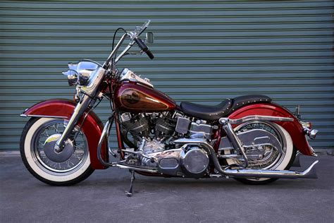 1970 Harley Davidson by 1970 Harley Davidson Flh Antique Motorcycles