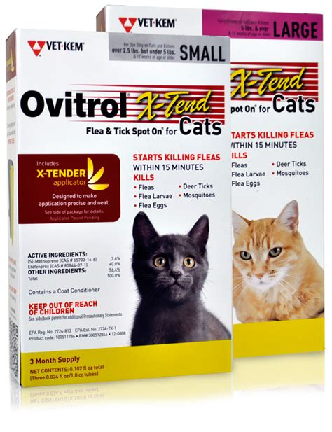 promeris for cats under 9 lbs