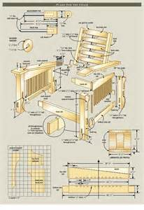 plans to build free morris chair plans woodworking projects plans