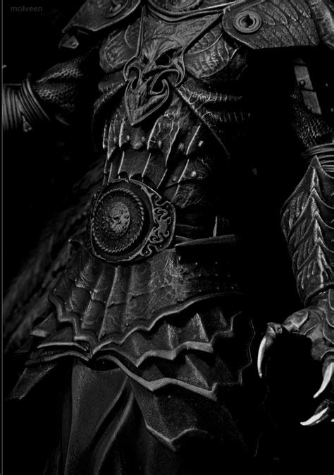17 Best images about Demonic Armor on Pinterest | Fate