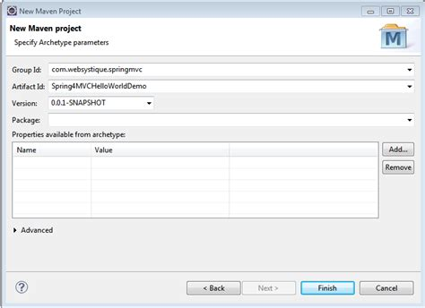 complete tutorial of xml spring 4 mvc tutorial websystique autos post