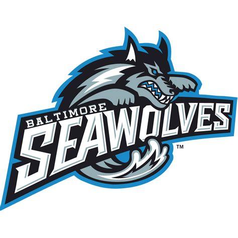Logo Basketball Jersey baltimore seawolves basketball jersey design branding