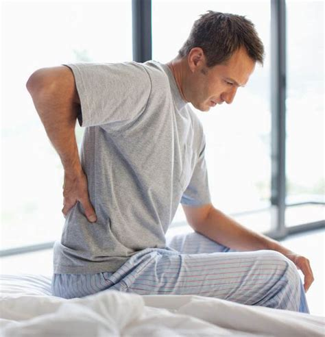 Can A Mattress Hurt Your Back by Is The Best Way To Treat A Chronic Condition