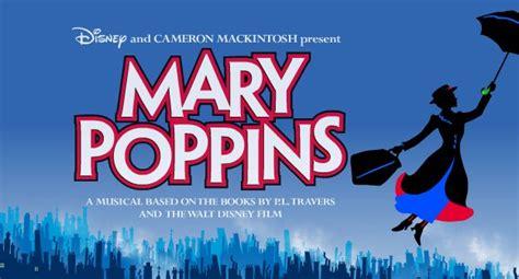 Plakat Wien Me Te Rinj by Walt Disney Y Poppins Vuelven Al Cine Esto Es
