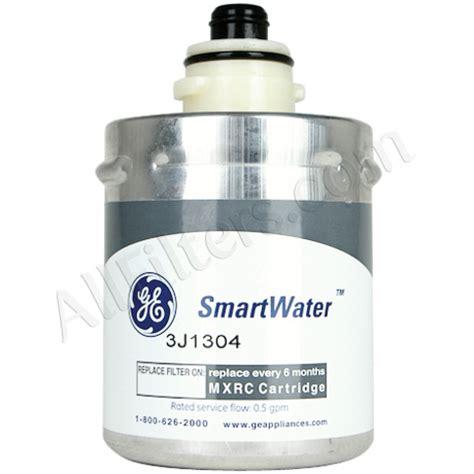 ge smartwater mxrc refrigerator water filter