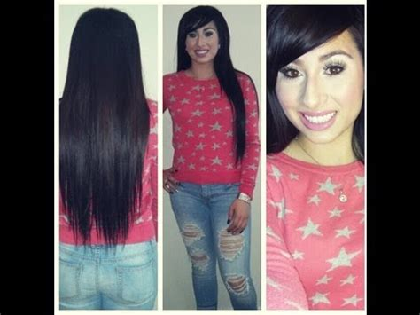 reviews on bellami hair clip in extensionsbellami hair review bellami hair extensions youtube