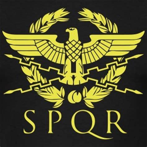 Tshirt S P Q R t shirts spreadshirt