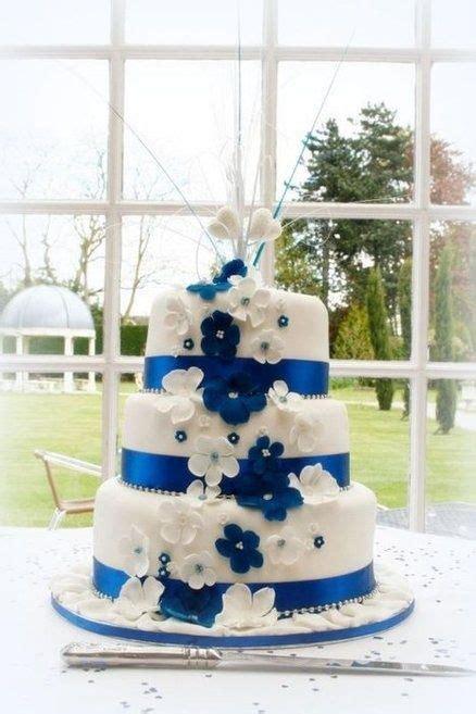 Royal Blue Sapphire 832 the 25 best royal blue wedding cakes ideas on