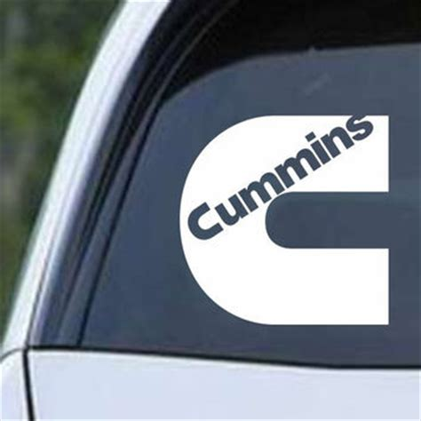 dodge cummins stickers best dodge decal products on wanelo