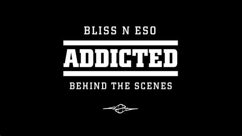 bliss n eso addicted bliss n eso tv addicted the