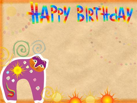 wallpaper design happy birthday 26 birthday background wallpapers images pictures