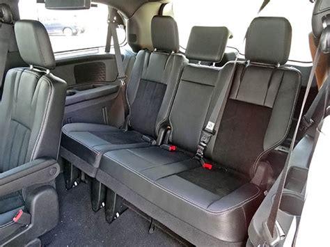 Caravan Interiors by 2014 Dodge Grand Caravan 30th Anniversary Edition Quick