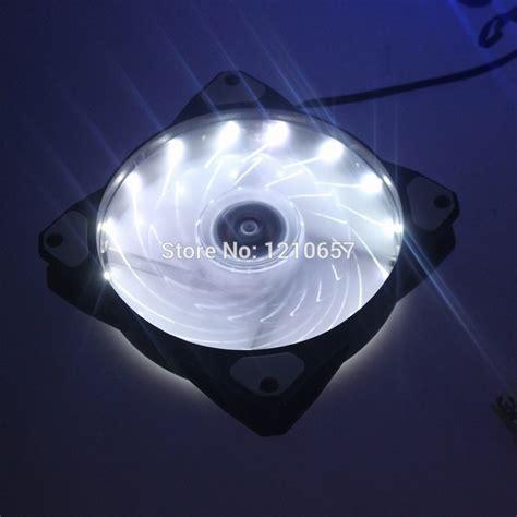 Popular White Pc Fan Buy Cheap White Pc Fan Lots From
