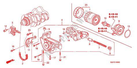 download car manuals 2006 honda s2000 electronic valve oil pump oil strainer engine s2000 2006 s2000 honda cars