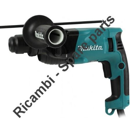Spare Part Bor Makita makita spare parts for sds plus rotary hammer hr1830